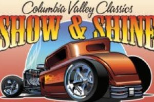 Columbia Valley Show and shine