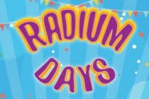 Radium days