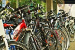 cycling gear swap
